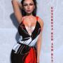 generosa red and black promo