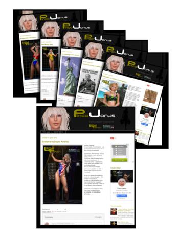 Il blog di Pinco Janus