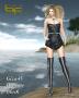 giza45 black promo