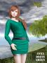 anna green promo
